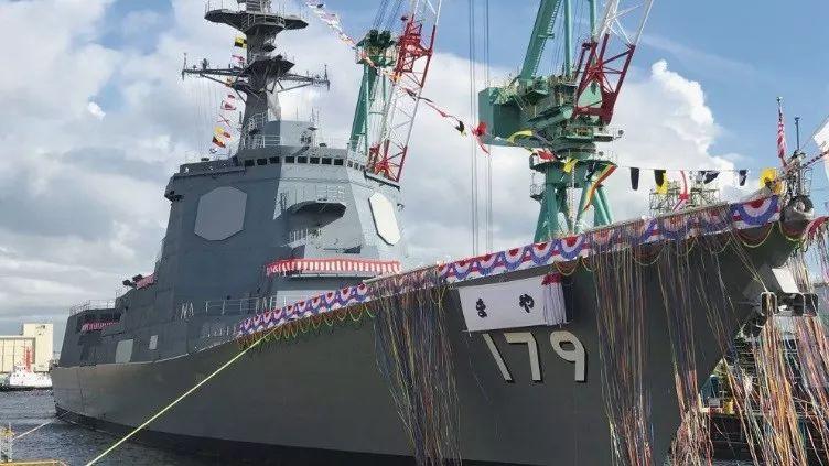 军情锐评 | 高度警惕!日本新宙斯盾舰或可削弱中国反舰威慑力
