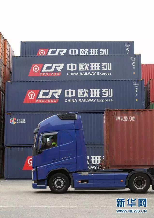 """崇珅:想通了!这些国家赶乘中国快车,最积极的竟是这个""""老冤家""""——"""