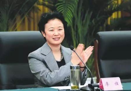 秦羽:与省长串供的女书记,11次收受贿赂