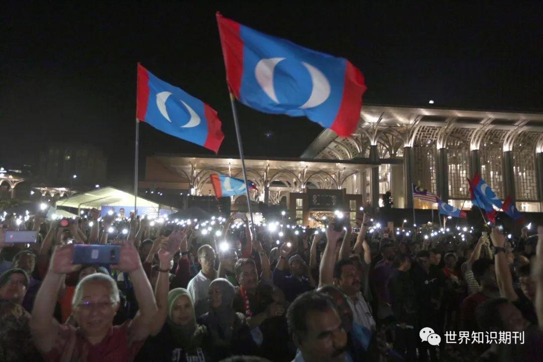 """《世界知识》杂志 ▎马来西亚""""新政"""":前景与影响"""