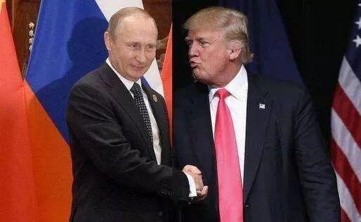不顾国内强烈反对,特朗普向普京示好的真实目的是什么-红德智库