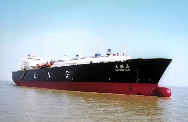 创新助推 中国造船业激流勇进丨改革开放40周年制造业发展回眸